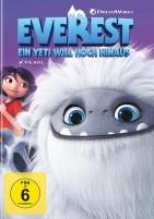Everest - Ein Yeti will hoch hinaus (DVD)
