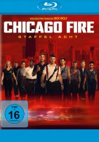 Chicago Fire - Staffel 08 (Blu-ray)