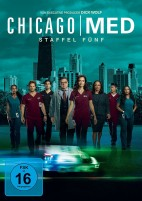 Chicago Med - Staffel 05 (DVD)