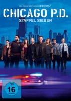 Chicago P.D. - Staffel 07 (DVD)