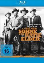Die vier Söhne der Katie Elder (Blu-ray)