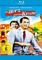 Ein Herz und eine Krone (Blu-ray)
