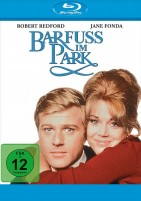 Barfuss im Park (Blu-ray)