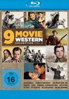 9 Movie Western Collection - Vol. 2 (Blu-ray)