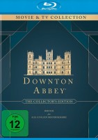 Downton Abbey - Collector's Edition / Die komplette Serie + Film (Blu-ray)