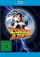 Zurück in die Zukunft - Remastered (Blu-ray)