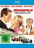 Indianapolis - Wagnis auf Leben und Tod (Blu-ray)
