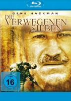 Die verwegenen Sieben (Blu-ray)
