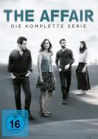 The Affair - Die komplette Serie (DVD)