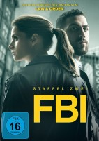 FBI - Staffel 02 (DVD)