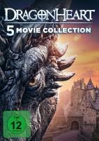 Dragonheart - 1-5 (DVD)