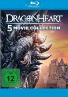 Dragonheart - 1-5 (Blu-ray)