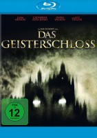 Das Geisterschloss (Blu-ray)