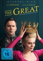 The Great - Staffel 01 (DVD)