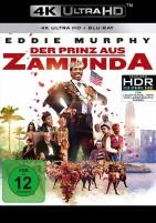 Der Prinz aus Zamunda - 4K Ultra HD Blu-ray + Blu-ray (4K Ultra HD)