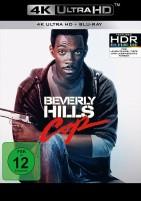 Beverly Hills Cop - 4K Ultra HD Blu-ray + Blu-ray (4K Ultra HD)