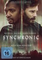 Synchronic - Zeit ist eine Illusion (DVD)
