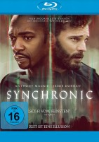 Synchronic - Zeit ist eine Illusion (Blu-ray)