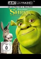 Shrek - Der tollkühne Held - 4K Ultra HD Blu-ray + Blu-ray (4K Ultra HD)