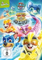Paw Patrol: Mighty Pups Charged Up! (DVD)