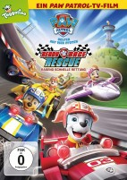 Paw Patrol: Ready Race Rescue - Rasend schnelle Rettung (DVD)