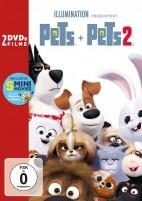 Pets & Pets 2 (DVD)