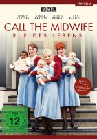 Call the Midwife - Staffel 06 (DVD)