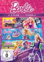 Barbie Abenteuer-Edition (DVD)
