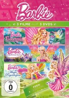 Barbie Feen-Edition (DVD)