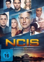 NCIS - Navy CIS - Season 17 (DVD)