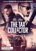 The Tax Collector (DVD)