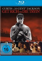 Get Rich or Die Tryin' (Blu-ray)