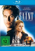 The Saint - Der Mann ohne Namen (Blu-ray)
