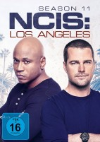 Navy CIS: Los Angeles - Season 11 (DVD)