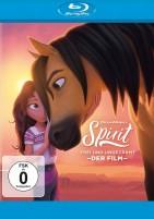 Spirit - Frei und ungezähmt (Blu-ray)