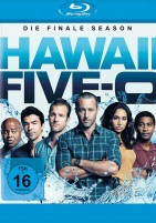 Hawaii Five-O - Season 10 (Blu-ray)