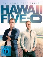 Hawaii Five-O - Die komplette Serie (DVD)