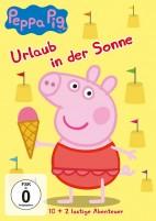 Peppa Pig - Urlaub in der Sonne (DVD)