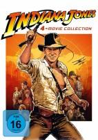 Indiana Jones - 4-Movie Collection (DVD)