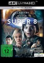 Super 8 - 4K Ultra HD Blu-ray + Blu-ray (4K Ultra HD)