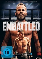 Embattled (DVD)