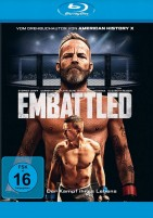 Embattled (Blu-ray)