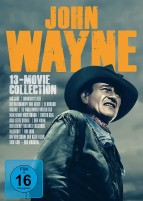 John Wayne - 13-Movie Collection (DVD)