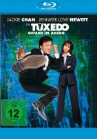 The Tuxedo - Gefahr im Anzug (Blu-ray)
