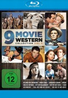 9 Movie Western Collection - Vol. 3 (Blu-ray)