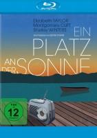 Ein Platz an der Sonne (Blu-ray)