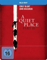 A Quiet Place 2 - Limited Steelbook (Blu-ray)
