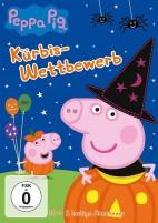 Peppa Pig - Kürbis-Wettbewerb (DVD)