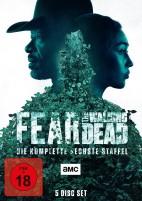 Fear the Walking Dead - Staffel 06 (DVD)