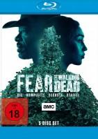 Fear the Walking Dead - Staffel 06 (Blu-ray)